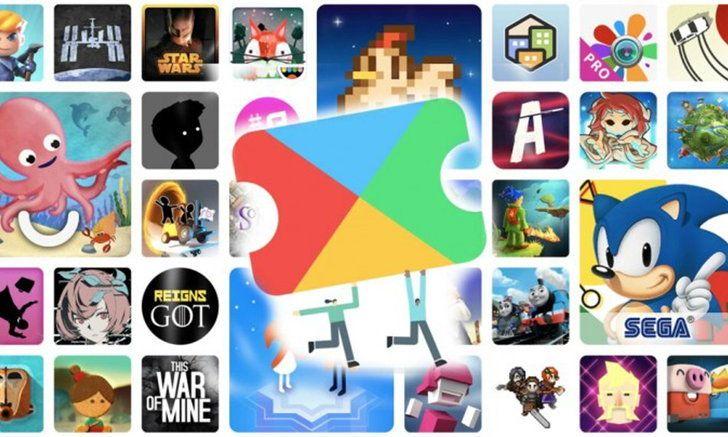 Google เปิดตัว Play Pass