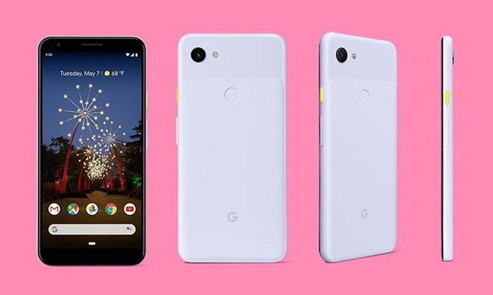 Google หยุดผลิตและจำหน่าย Pixel 3a