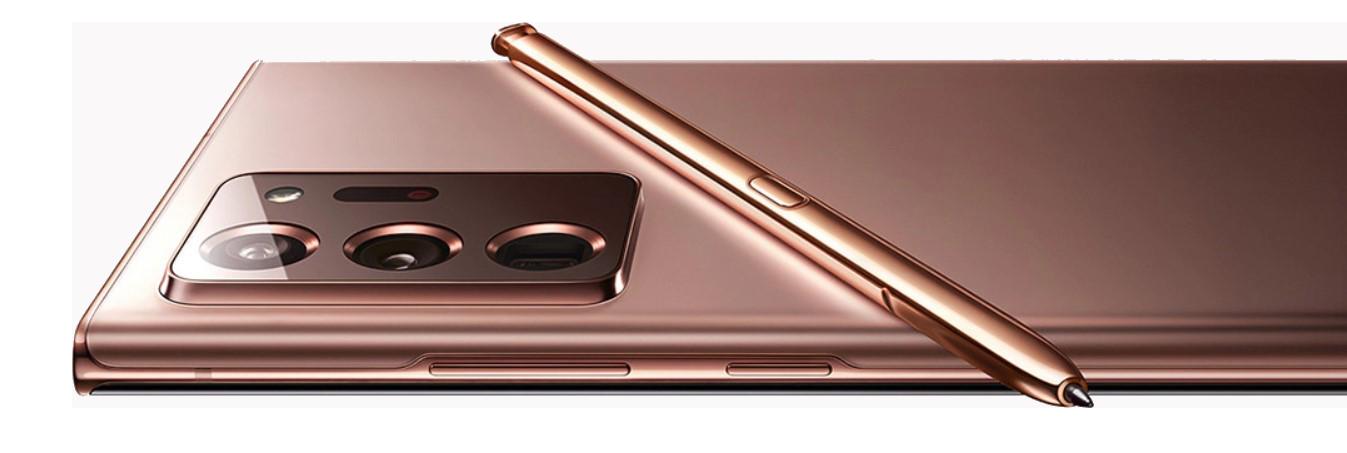 Samsung Galaxy Upgrade Note 20