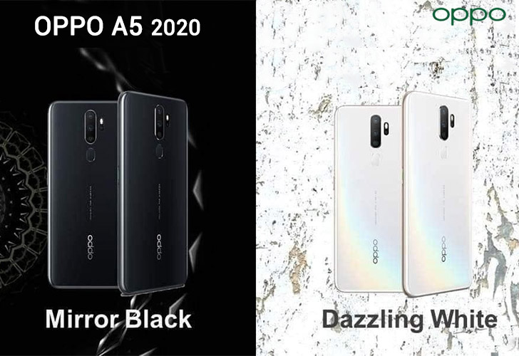 Oppo A 5 2020