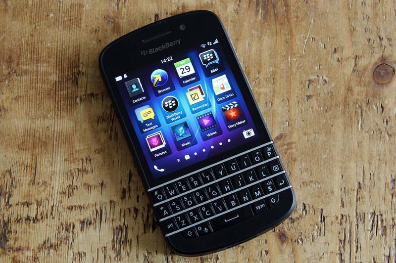 BB BlackBerry