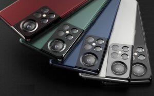 ซัมซุงเปิดตัวมือถือ Samsung Galaxy S22 Series รุ่นใหม่ 03