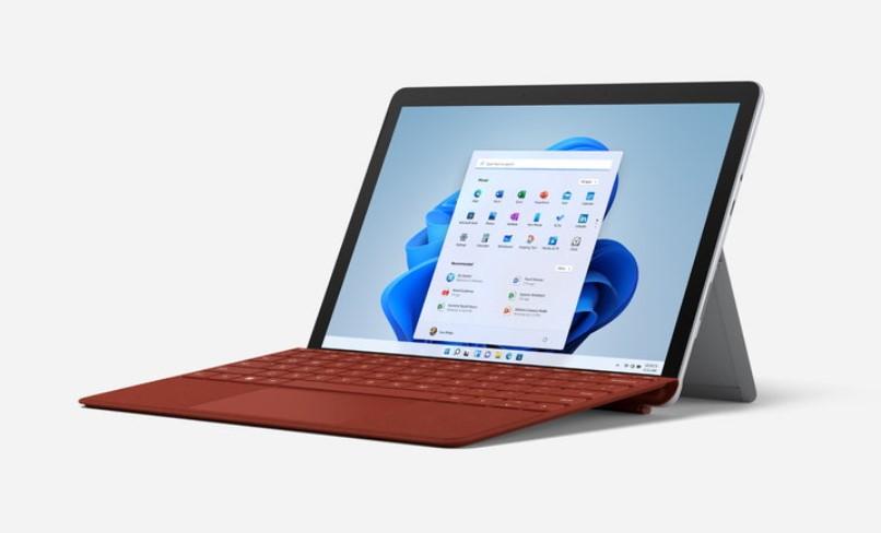 Surface Go 3 วางจำหน่ายในไทยแล้ว